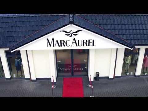Marc Aurel Flagshipstore 2018