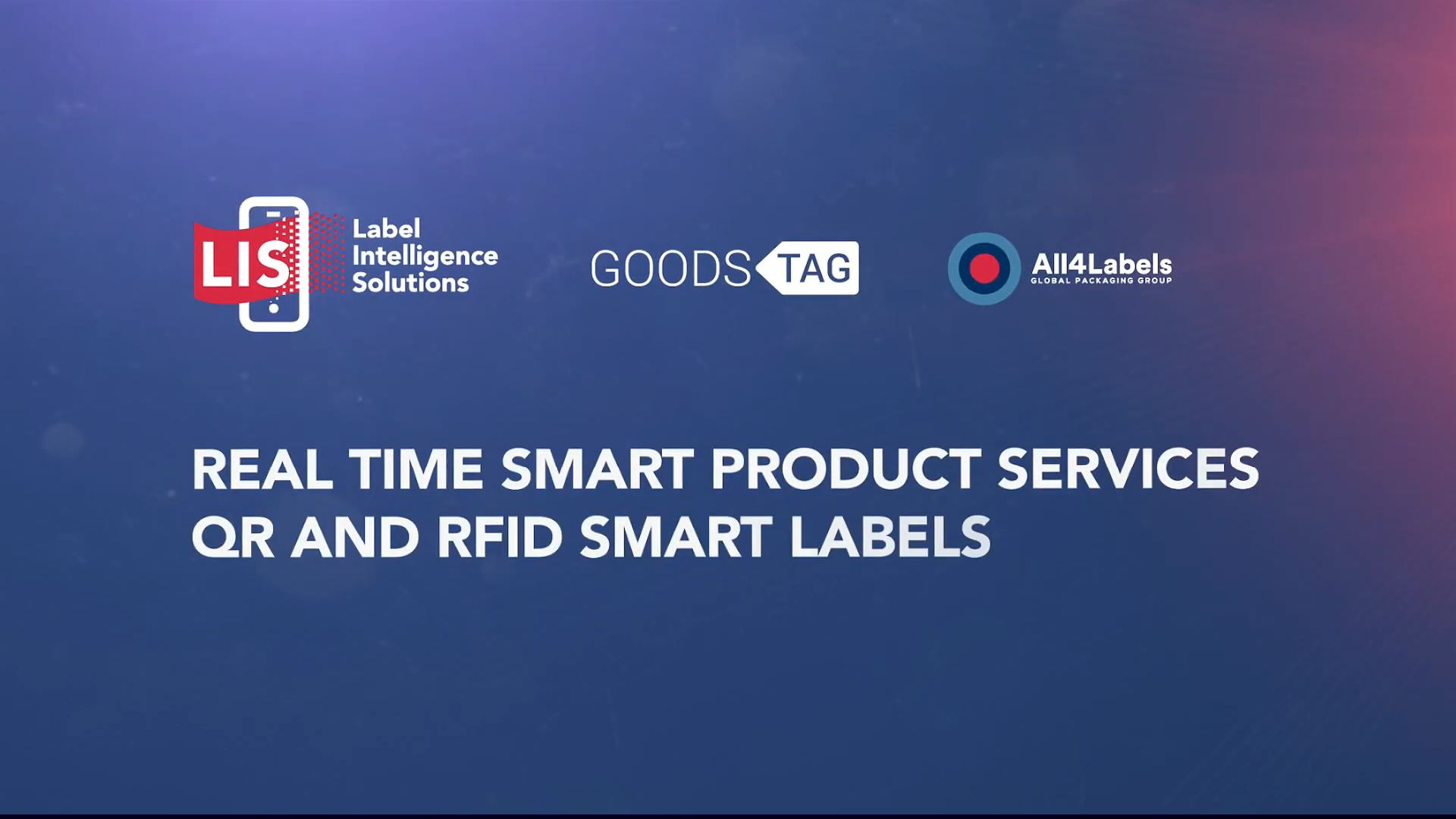Real Time Smart Product Services Video Still