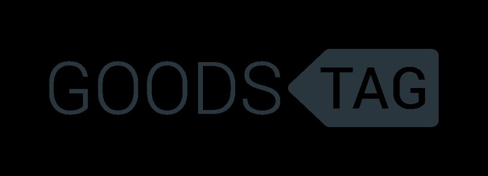 GoodsTag Logo