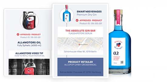 Theme Image Consumer Web App